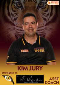Kim Jury