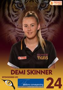 Demi Skinner
