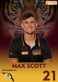 Max Scott