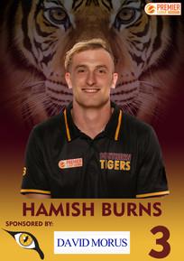 Hamish Burns