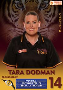 Tara Dodman