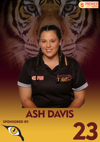 Ash Davis