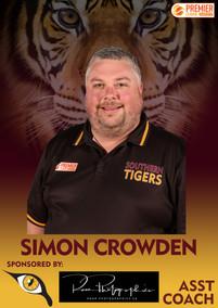 Simon Crowden