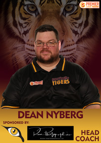 Dean Nyberg