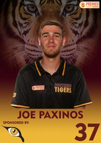 Joe Paxinos