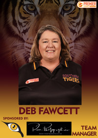 Deb Fawcett