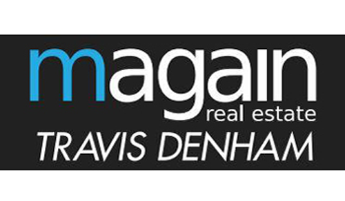 Magain Real Estate - Travis Denham