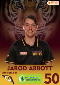 Jarod Abbott