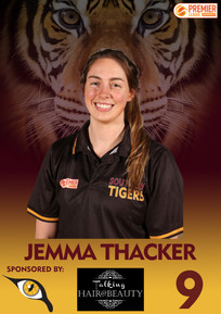 Jemma Thacker