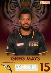 Greg Mays