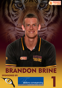 Brandon Brine