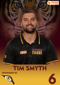 Tim Smyth