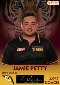 Jamie Petty