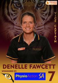Denelle Fawcett
