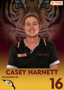 Casey Harnett