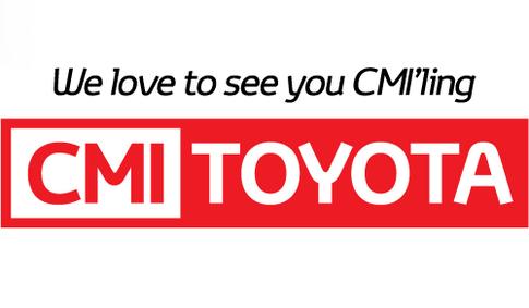 CMI Toyota Southside