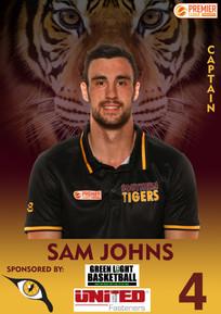 Sam Johns