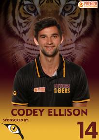 Codey Ellison