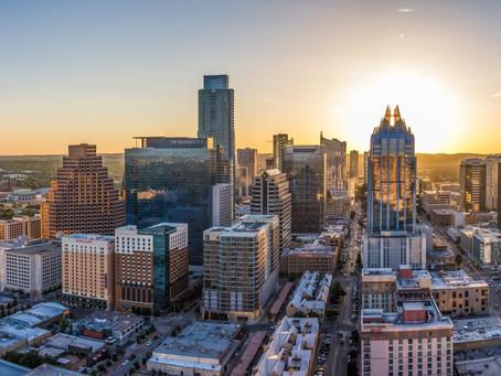 Austin, Texas, COVID-19 Film Resources