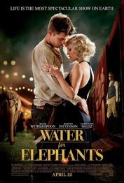 Water for Elephants (2011)