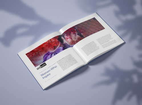 Welum Magazine