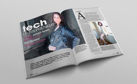Northfield Now Magazine