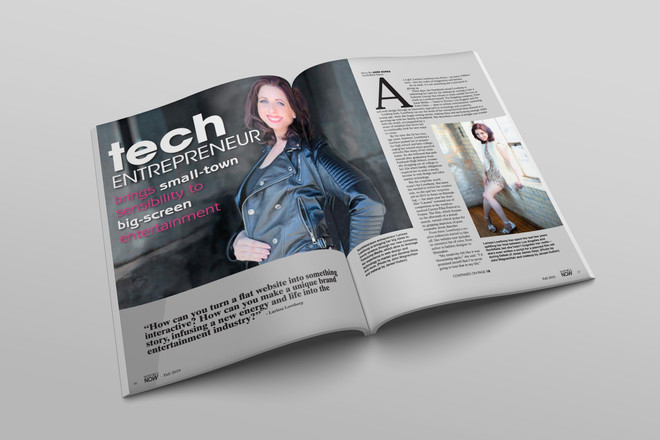 Northfield Now Magazine Featured Story