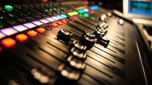 MUSIC: AUDIO & SOUND DESIGN