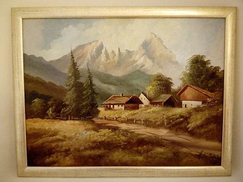 B53 - Landschaftsmalerei