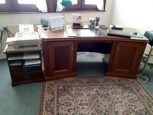 HO24 Schreibtisch