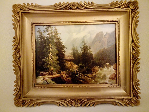 B63 - Landschaftsmalerei