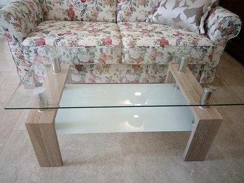 A12 - Glastisch (modern)