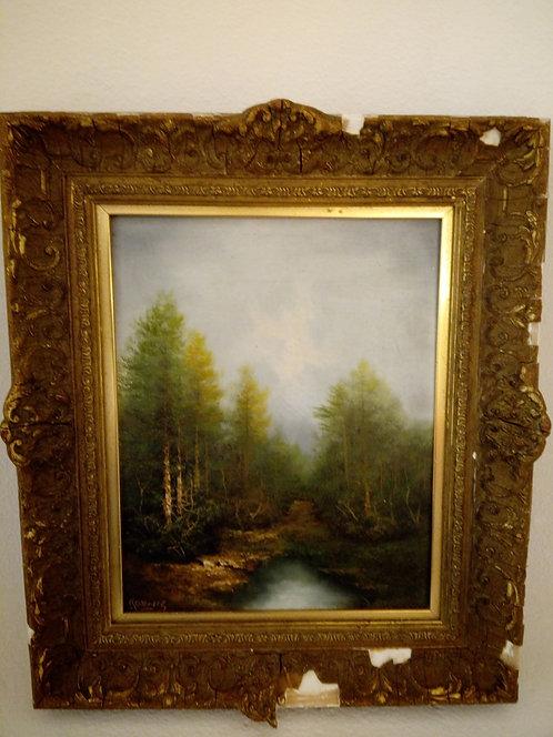 B50 - Landschaftsmalerei