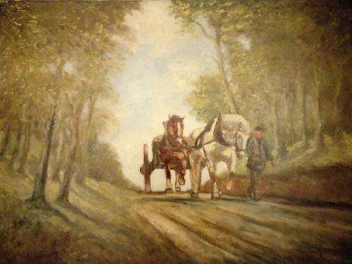 B56 - Landschaftsmalerei