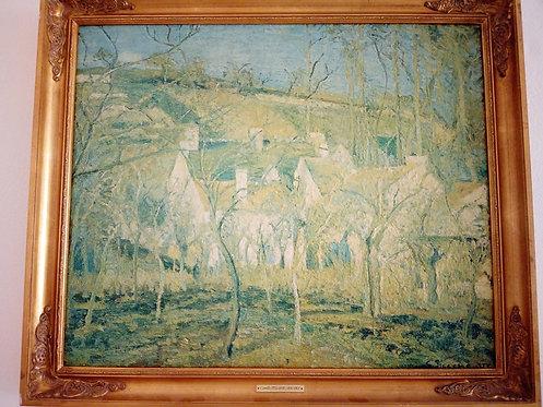 B44 - Jacob Abraham Camille Pissarro