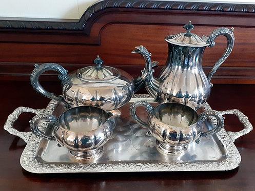 HO60 Tee- und Kaffee-Set, 5tlg.