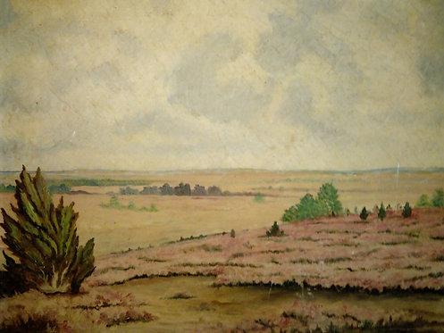 B90 - Landschaftsmalerei