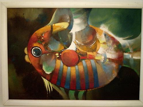 BK144 - Fisch