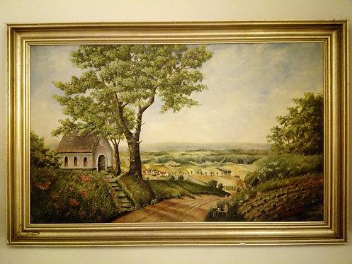 B10 - Landschaftsmalerei
