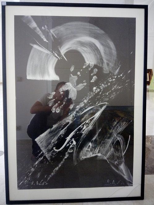 BK151 - Kunstdruck