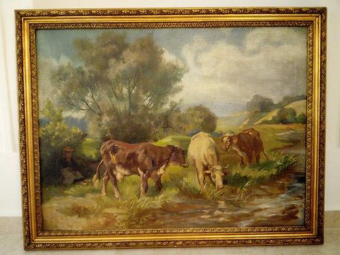 BK154 - Landschaftsmalerei