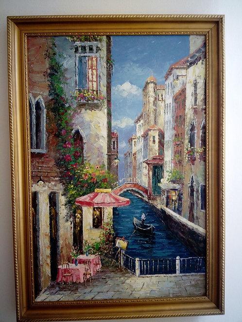 B27 - Venedig
