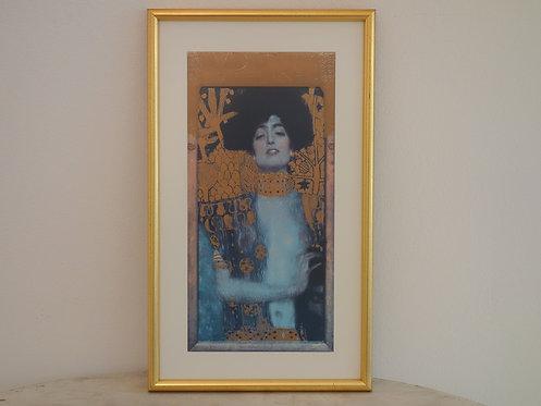 B163 - Gustav Klimt