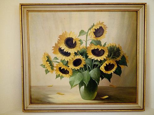 B78 - Sonnenblumen