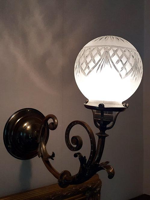HO56 2 Appliken (Wandlampen)