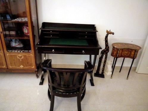 A63 - Sekretär - Schreibtisch