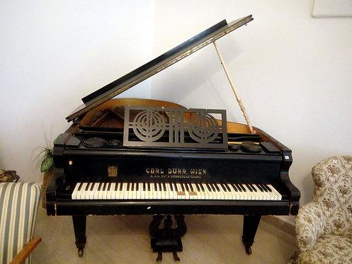 A44 - Klavier Flügel