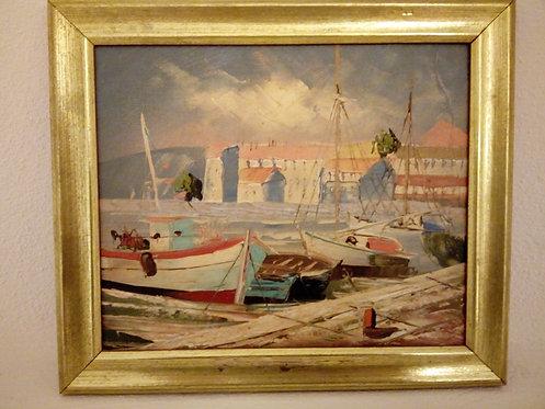 B60 - Landschaftsmalerei