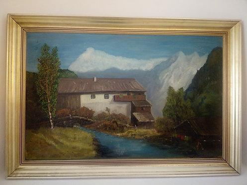 B15 - Landschaftsmalerei