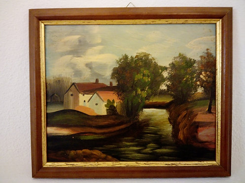 B71 - Haus am Fluss